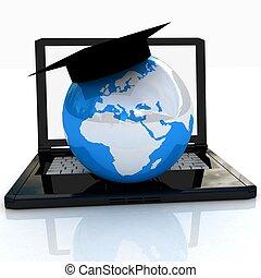 Global On line Education