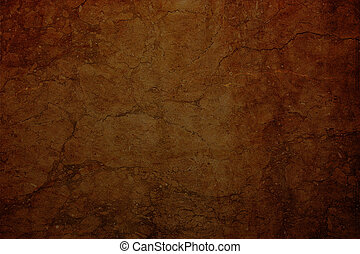 Background texture of a brown wall