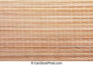 Brushwood - woven brushwood texture, colorful background