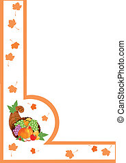 thanksgiving day invitation 4 - its a EPS file