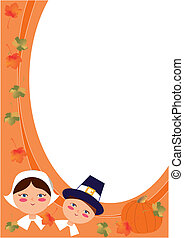 thanksgiving day invitation 5 - its a EPS file