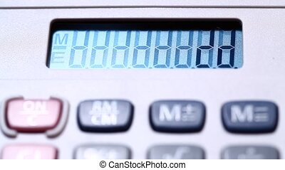 Calculator - Digital Calculator