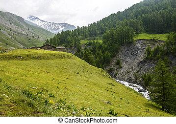 Colle dell'Agnello, Val Varaita - Colle dell'Agnello (Val...