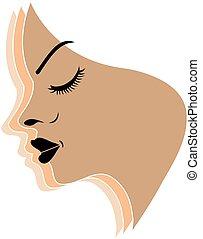 Tanning logo