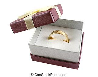 Ring Gift Box 2