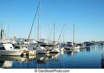 Southport Marina Gold Coast - Southport Marina on the Gold...