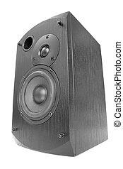 speaker - audio equipment