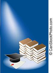 Education - several books
