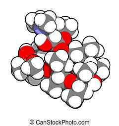 Ilosone Antibiotico