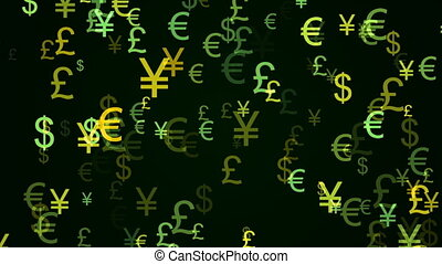 currency background - abstract currency background contains...