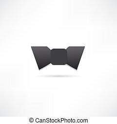 bow tie icon