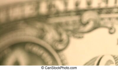US Dollar - Us Dollar Close-up
