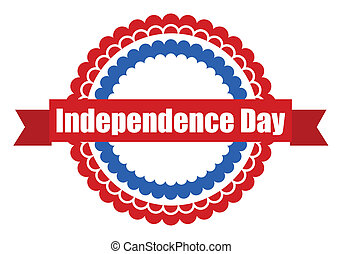 Independence day - 4th of july