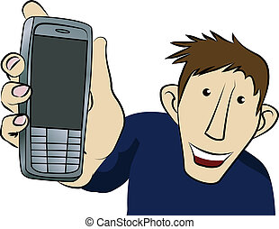Look At My Mobile