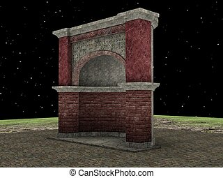 monument - image of monument
