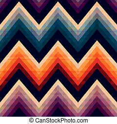 seamless chevron pattern