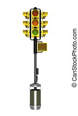 traffic signal - image of traffic signal