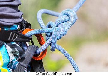 Climbing equipment - Climbing equipment