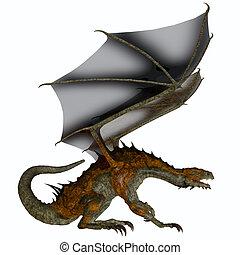 Hunter Dragon Profile