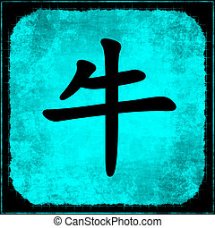Ox - Chinese Astrology