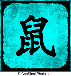 Rat - Chinese Astrology