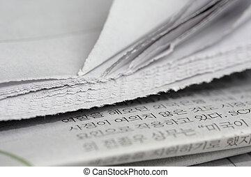 News - Zeitung