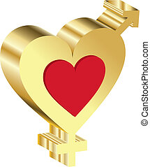 3d heart Clip Art Vector Graphics. 5,735 3d heart EPS clipart ...