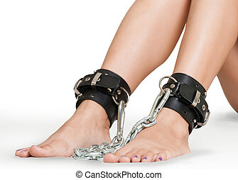 Legs Chained