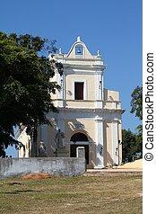 Cuba - Matanzas - Matanzas, Cuba - famous Montserrat...