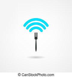 wi-fi icon
