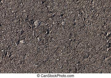 Ashphalt texture - texture of ashphalt
