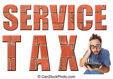 Service Tax - Sevice Tax new italian tax after the IMU