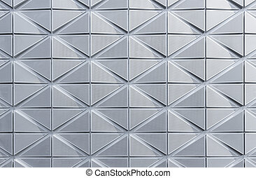 Modern architectural background, detail of a futuristic...