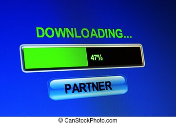Download partner