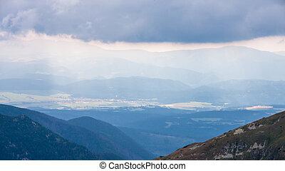Tatry Mountains Views and Trekking Czerwone Wierchy - Tatry...