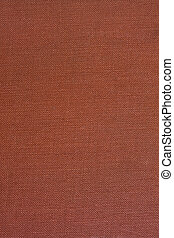 brown coarse textile background - brown, textile background...
