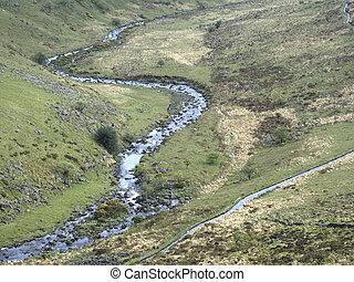 Tavy Cleave, Dartmoor, Devon