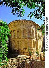 Mosque of Toledo