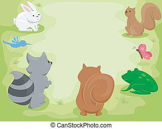 Animal Gathering