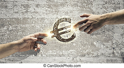 Making money - Partnership in business, banking and...