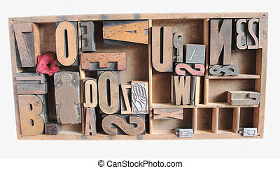 type grouping in a case