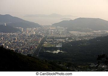 jinhae - Busan