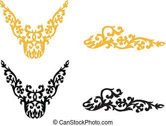 Pattern/ornament