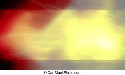 Chaos Abstract Looping Background - Text Friendly Chaos...