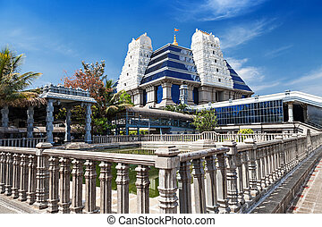 ISKCON Temple - ISKCON (International Society for Krishna...