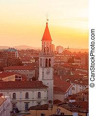 Cattedrale dei Santi Ilario e Taziano, Gorizia - Cattedrale...