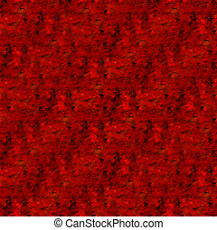 wallpaper bright red background seamless handmade watercolor
