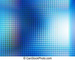 colourful circles background - abstract colourful circles...