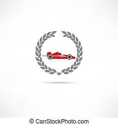 f1 icon