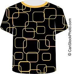 T Shirt Template- Printable tshirt